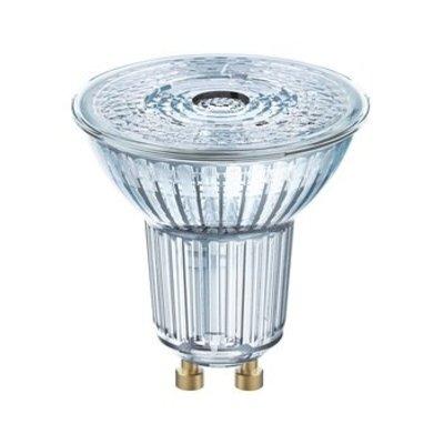 OSRAM LED 5,5-50W STAR WARM WHITE GU10