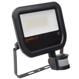 OSRAM Ledvance LED floodlight 50-400W black + sensor 4058075814714