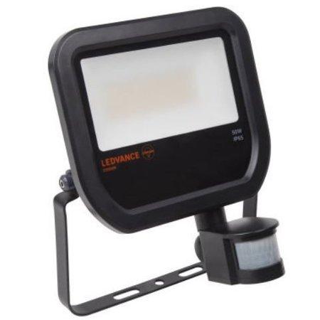 OSRAM Ledvance LED schijnwerper 50-400W zwart + sensor 4058075814738