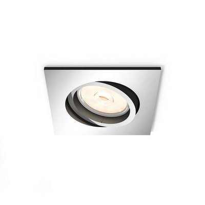 Philips Inbouwspot MyLiving Donegal S