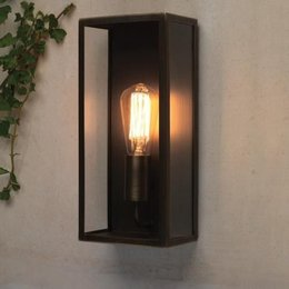 Astro LED Vintage Wandlamp Outdoor Messina AS
