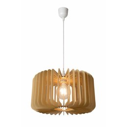 Lucide Rustic LED Pendant Luminaire Etta 46406/39/76