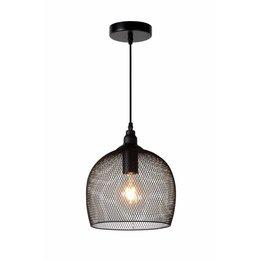 Lucide Vintage hanging lamp Mesh 43404/22/30