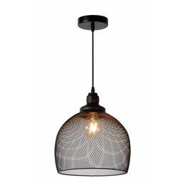 Lucide Vintage hanging lamp Mesh 43404/28/30