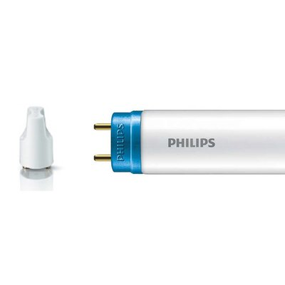 Philips COREPRO neutraal wit Glas LED BUISLAMP 60CM 8W  71103300