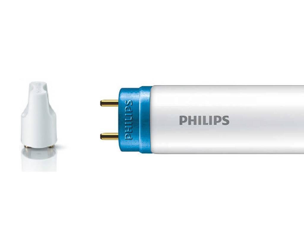 philips corepro neutral white led tube light 8w 60cm. Black Bedroom Furniture Sets. Home Design Ideas