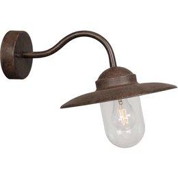 Wall lamp in Luxembourg ALU black IP44 22671003 - Copy