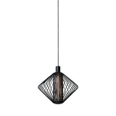 Wever & Ducré Led Hanglamp Wiro Diamond 1.0