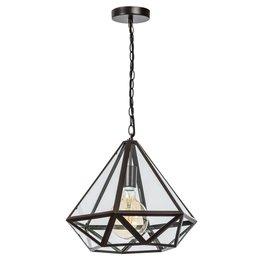 ETH Luminaire à LED Pendentif Fame rustique 05-HL4494-43