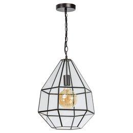 ETH Luminaire à LED Pendentif Fame rustique 05-HL4493-43