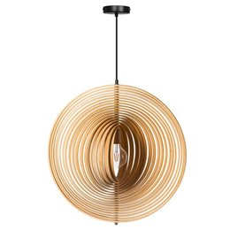 ETH LED hanging lamp Woody 05-HL4308-71