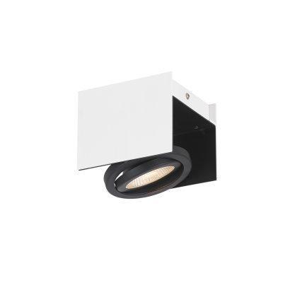 EGLO LED wall / Ceiling spot Vidago 1-light 39315