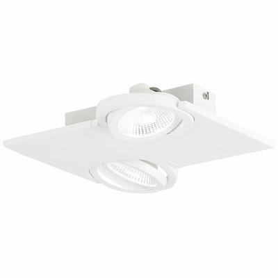 EGLO LED Ceiling spot Brea 2 light 39134