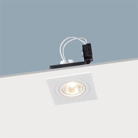 Absinthe Lighting Recessed spot Sharp SQ Hi