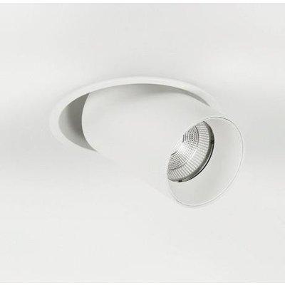 Absinthe Lighting LED Recessed spotlight Tuup SRC 30016-01-HW