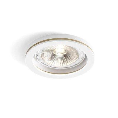 Wever & Ducré Inbouwspot Cocoz Round 1.0 LED111