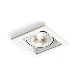 Wever & Ducré Mounting spot Cocoz Round 1.0 LED111 - Copy