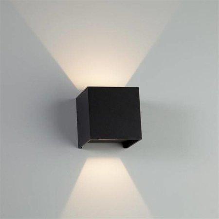 Absinthe Lighting LED Wandlamp Zenith IP54