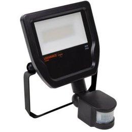 OSRAM Ledvance LED schijnwerper 20-100W zwart + sensor 4058075814677