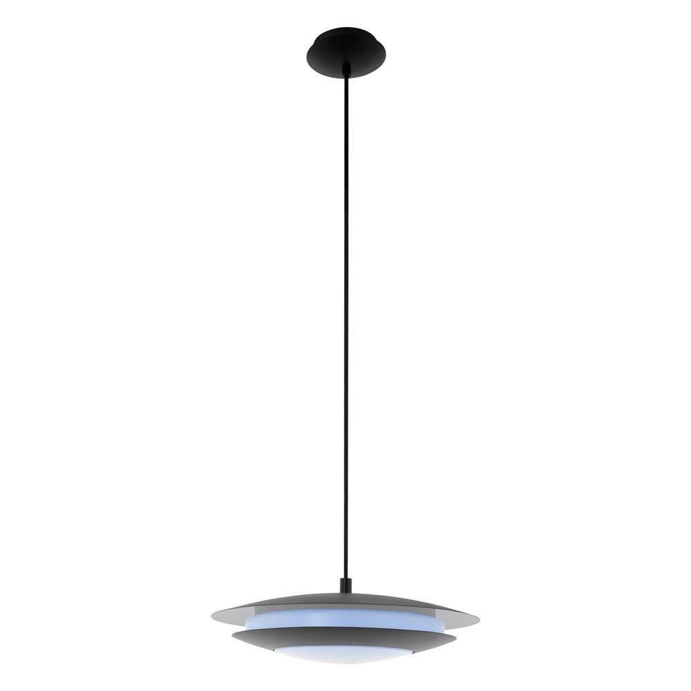 eglo connect led hanging lamp moneva c 96978. Black Bedroom Furniture Sets. Home Design Ideas