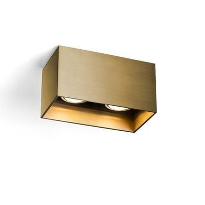 Wever & Ducré Design plafondspot Box 2.0 PAR16