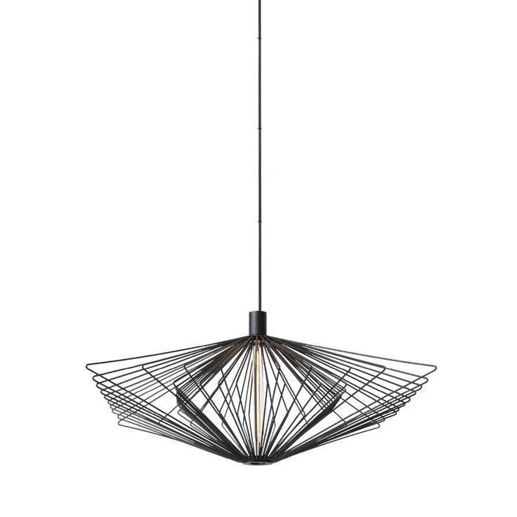 Wever & Ducré Design Wiro Diamond 4.0 Pendant Light