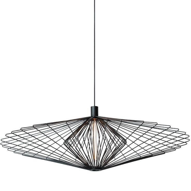 Wever Amp Ducr 233 Design Suspension Light Wiro Diamond 3 0