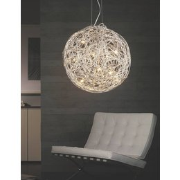 LioLights hanging lamp Draga