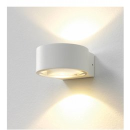 LED Wandlamp Hudson IP54