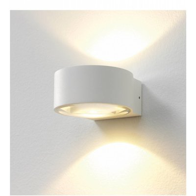 LioLights LED Wall light Hudson IP54