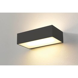 LioLights LED Wall light Eindhoven IP54 small - Copy