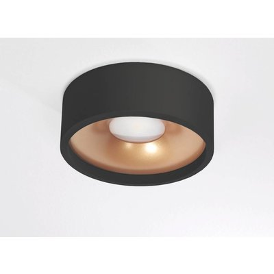 LioLights LED Design ceiling spotlight PL ORLANDO