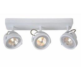 Lucide LED surface spotlight Tala 31930/36/31
