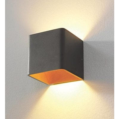 LioLights LED Wandlamp Fulda
