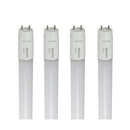 Philips SUPER PROMO: 4 x 150cm Tube LED 22W blanc neutre 8718291791751