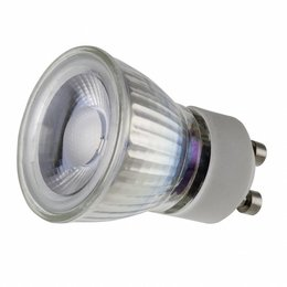 GU10 LED spot 35mm - 3Watt