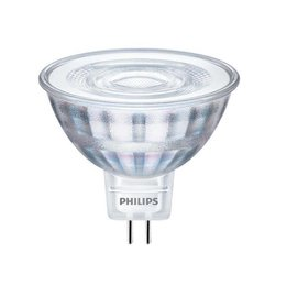Philips Corepro LED spot 5W WARM WIT MR16 12V