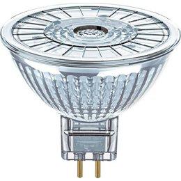 OSRAM Parathom 3-20W LED blanche chaude tache MR16 12V