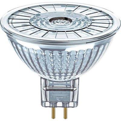 OSRAM LED STAR MR16 35 36 ° 5-35 W warm white