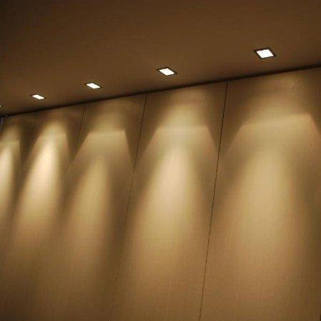 Absinthe Lighting Inbouwspot Mini Ghost