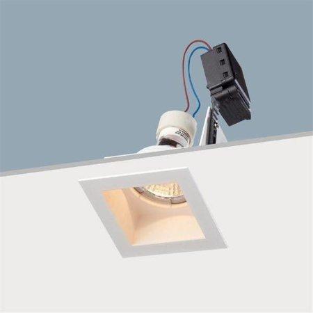 Absinthe Lighting Recessed spotlight Mini Ghost