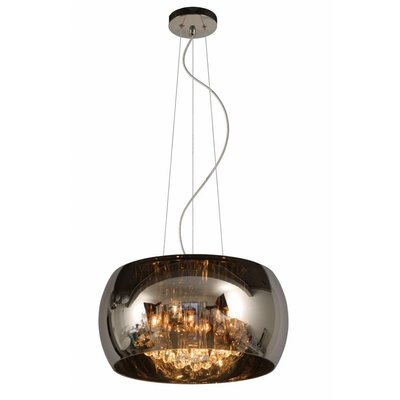 Lucide Pendant lamp PEARL 70463/05/11