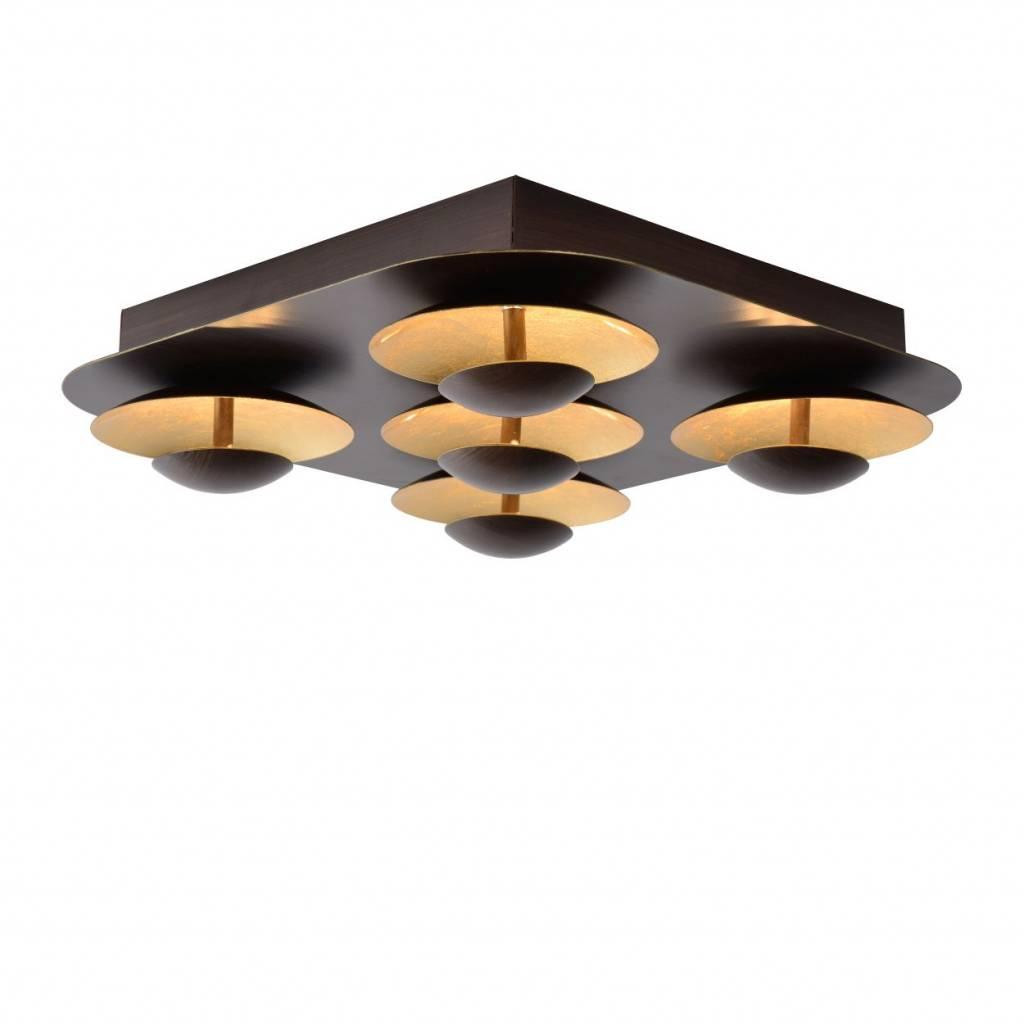 led plafonnier 26186 25 30 amine. Black Bedroom Furniture Sets. Home Design Ideas