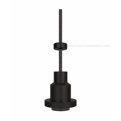 OSRAM Pendant light Vintage Edition 1906 black