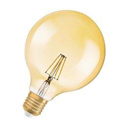 OSRAM Vintage Style 1906 G120 E27 ampoule LED filament DIM