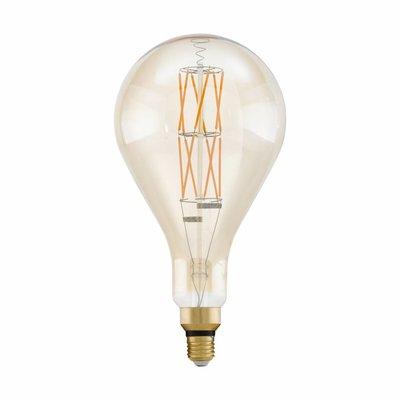 EGLO E27 Retro Filament LED lamp XXL 11686 DIM