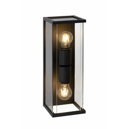 Lucide LED Vintage Wandlamp Outdoor CLAIRE 27883/02/30