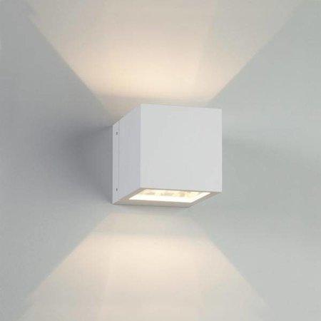 Absinthe Lighting Applique murale LED d'extérieur Ridge IP54