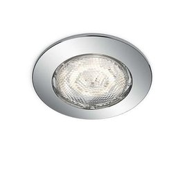 Philips LED Inbouwspot MyBathroom Dreaminess Chroom