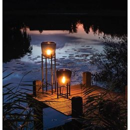 ETH Vintage LED Staanlamp Benn 05-TL3273-30